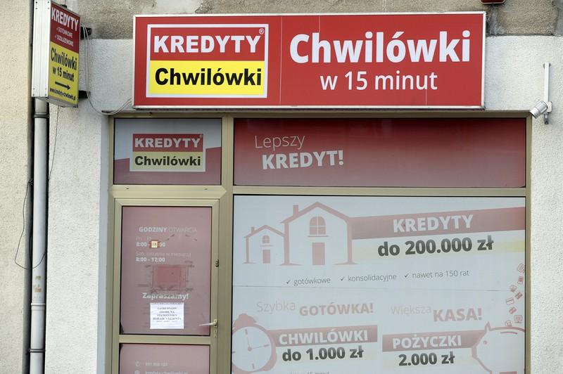 Zaskakujące działania Pośrednictwa Finansowego Kredyty-Chwilówki. Będą zwolnienia w całym kraju!