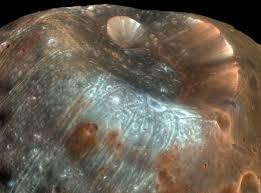 Polscy naukowcy pomogą w pierwszym lądowaniu na Fobosie – jednym z dwóch księżyców Marsa.